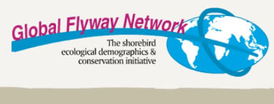 Global Flyway Network logo