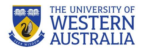 The University of Western Australia logo