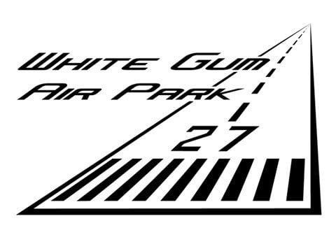 White Gum Air Park logo