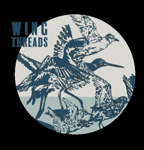 Wing Threads logo