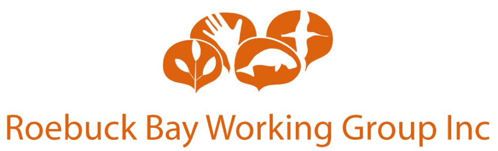 Roebuck Bay Working Group logo