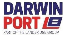 Darwin Port logo