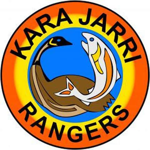 Kara Jarri Rangers logo
