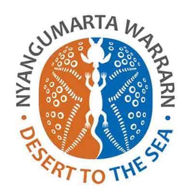 Nyangumarta logo