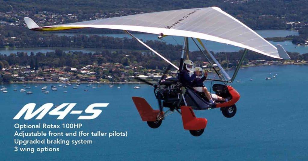 Airborne M4 Sport